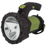 LED EMOS wiederaufladbare LED P4526, 5 Watt CREE + COB LED - LED-Taschenlampe