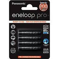 Panasonic eneloop AAA NiMh 900mAh 4pcs - Akkus