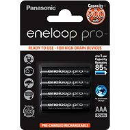 Panasonic eneloop AAA NiMh 930mAh 4pcs - Akku