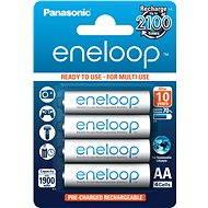 Panasonic Eneloop AA 1900mAh 4 Stück - Akkus