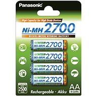 Panasonic eneloop HR6 AA 3HGAE/4BE HICAP 2700 - Akku