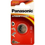 Panasonic CR2025 - Batterie