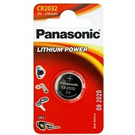 Panasonic CR2032 - Batterie