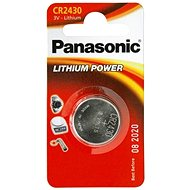 Panasonic CR2430 - Batterie
