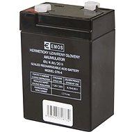 EMOS Ersatzbatterie für 3810 (P2301, P2304, P2305, P2308) - Akku