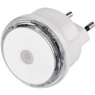 EMOS Nachtlicht mit Fotosensor in 230V Steckdose, 3x LED - Leuchte