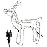 Emos 108 LED Xmas Deer IP44 Weihnachtsbeleuchtung - Weihnachtsbeleuchtung