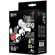 Emos 480 LED Xmas CHERY TIMER - Weihnachtsbeleuchtung