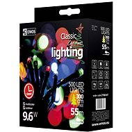 Emos 500 LED Xmas CLAS TIMER - Weihnachtsbeleuchtung