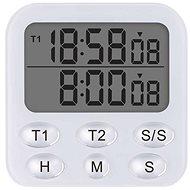 Emos Digitaler Küchen-Timer E5229 - Timer