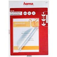 Hama Hot Laminierfolie 50055 - Laminierfolie