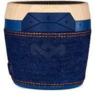 House of Marley Chant Mini - Denim - Bluetooth-Lautsprecher