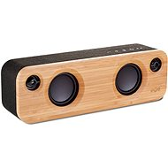 House of Marley Get Together Mini BT - Black - Bluetooth-Lautsprecher