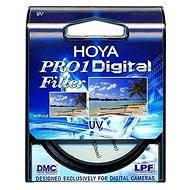 HOYA 52 Millimeter Pro 1D DMC circular - Polarisationsfilter