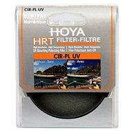 58 mm HOYA HRT kreisförmig - Polarisationsfilter
