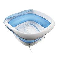 Homedics FB-350 Faltbares Fußbad - Massagegerät