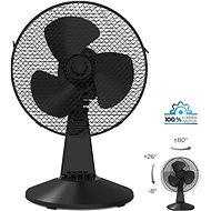 Home FT-A55 Meadow Breeze Black - Ventilator