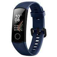 Honor Band  5 Midnight Navy - Fitness-Armband