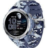 Honor Watch GS Pro (Kanon-B19A) Camo Blue - Smartwatch