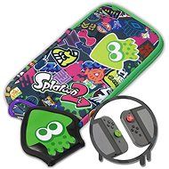 Hori Splatoon 2 Splat Pack - Nintendo Switch - Hülle