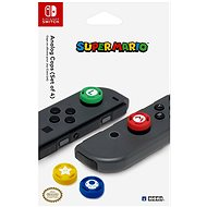 HORI Joy-Con Analog Stick Caps Super Mario - Nintendo Switch - Zubehör