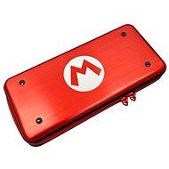 Hori Alumi Case - Mario - Nintendo Switch - Hülle