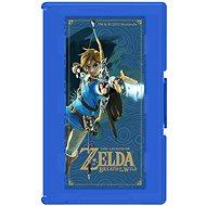 Hori Game Card Case 24 Zelda - Nintendo Switch - Hülle