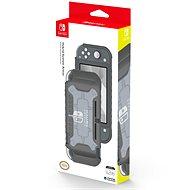 Hori Hybrid System Armor grau - Nintendo Switch Lite - Hülle