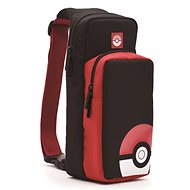 Hori Pokémon Shoulder Bag Pokeball - Nintendo Switch - Hülle für Nintendo Switch