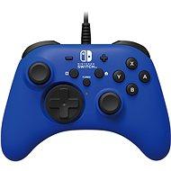 HORIPAD blau - Nintendo Switch - Gamepad