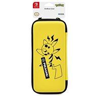 Hori Tough Pouch Pikachu Nintendo Switch - Hülle