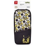 Hori Slim Pouch - Pikachu - Nintendo Switch - Hülle