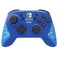 HORIPAD Gamepad Blau Wireless - Nintendo Switch - Gamepad
