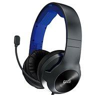 Hori - Gaming Headset - PS4 - Gaming Kopfhörer