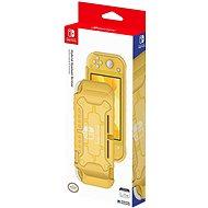 Hori Hybrid System Armor Gelb - Nintendo Switch Lite - Hülle
