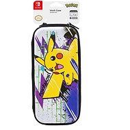 Hori Premium Vault Fall - Pikachu - Nintendo Switch - Hülle für Nintendo Switch