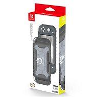 Hori Hybrid System Armor schwarz - Nintendo Switch Lite - Hülle