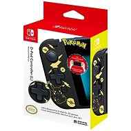 Hori D-Pad Controller - Pikachu Black Gold - Nintendo Switch - Gamepad