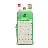 Hori Animal Crossing Umhängetasche  - Nintendo Switch - Hülle für Nintendo Switch