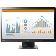 "23"" HP ProDisplay P232 - LED Monitor"