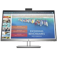 "23,8"" HP EliteDisplay E243d-Docking Monitor - LCD Monitor"