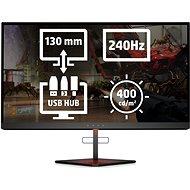 "24,5"" OMEN X 25f - LCD Monitor"