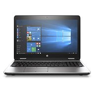 HP ProBook 650 G3 - Notebook