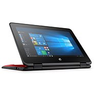 HP ProBook x360 11 G1 Radiant Red - Tablet PC