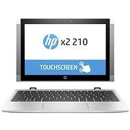 HP Pro x2 210 G2 128 Gigabyte + dock s klávesnicí - Tablet PC