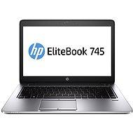 HP EliteBook 745 G4 - Notebook