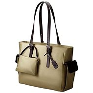 HP Ladies Slim Tote Taupe 14 Zoll - Laptop-Tasche