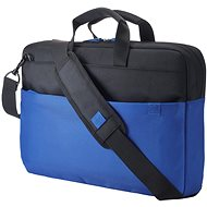 "HP Duotone BriefCase Blue 15.6"" - Laptop-Tasche"