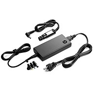 HP 90 W Slim Combo mit USB - Netzadapter