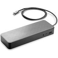 HP USB-C Universaldock EURO - Dockingstation